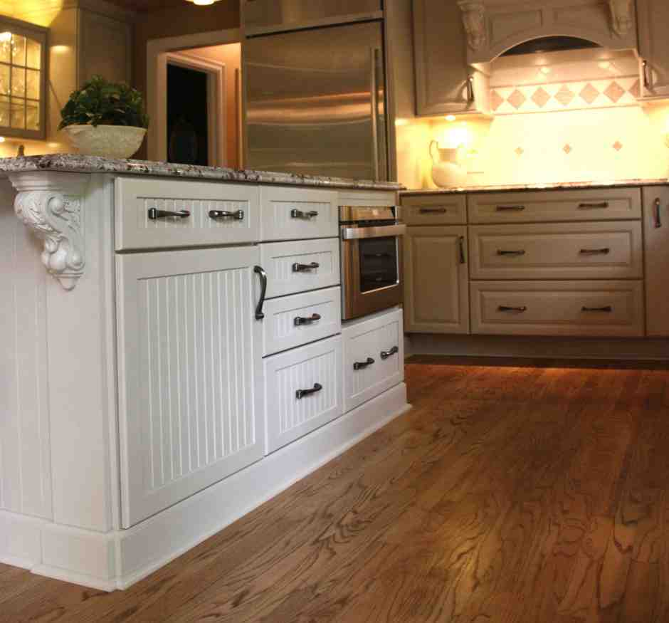 Under Counter Microwave Cabinet Home Furniture Design