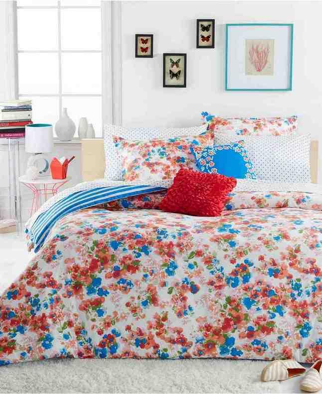 Vera Bradley Bed Set Home Furniture Design