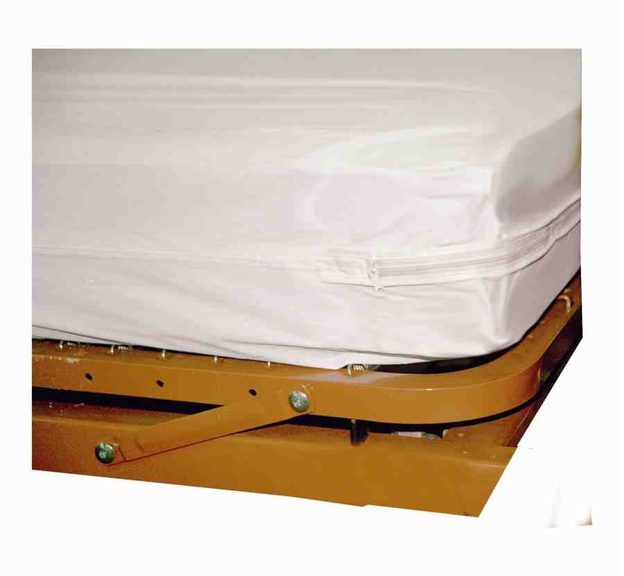 Vinyl Mattress Cover With Zipper Home Furniture Design