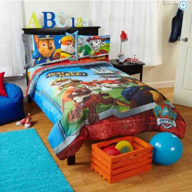 Top Quality Toddler Bedding