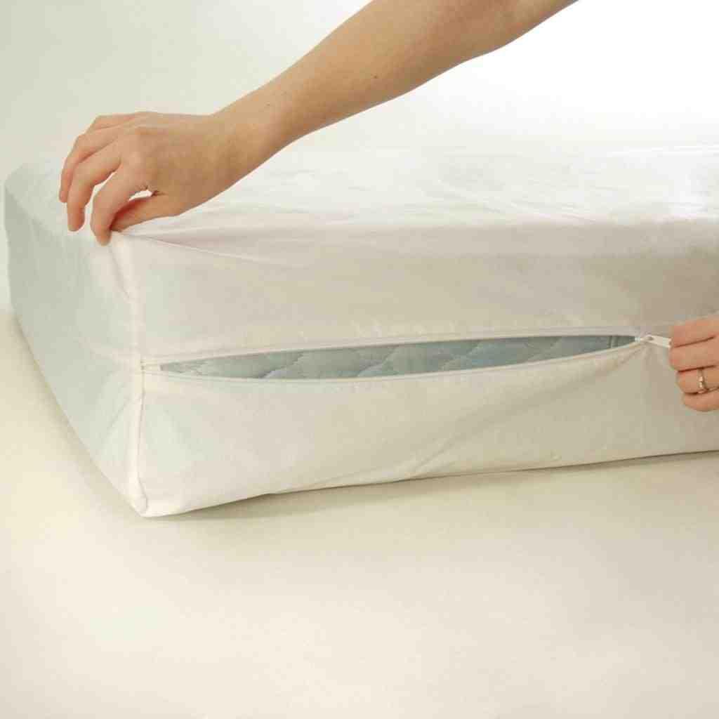waterproof mattress cover king home furniture design. Black Bedroom Furniture Sets. Home Design Ideas