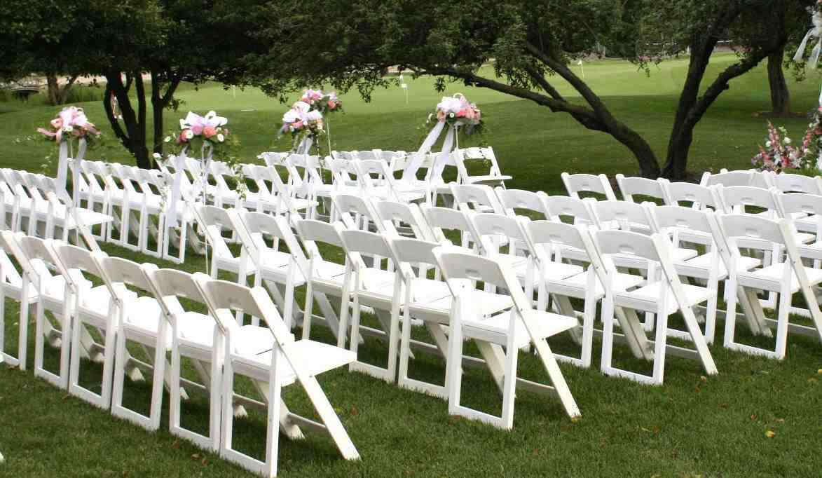 White Resin Folding Chairs Wholesale Home Furniture Design