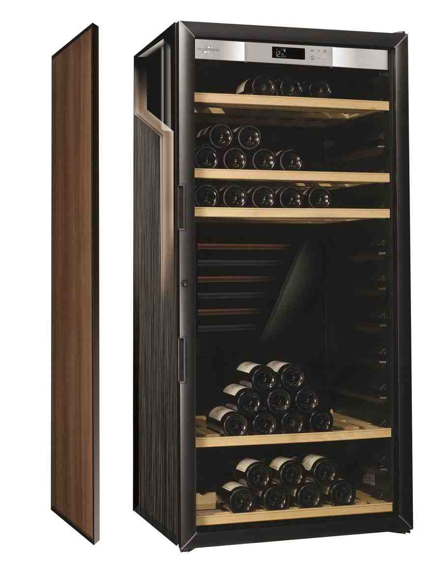 Wine Storage Cabinets Temperature Controlled Home