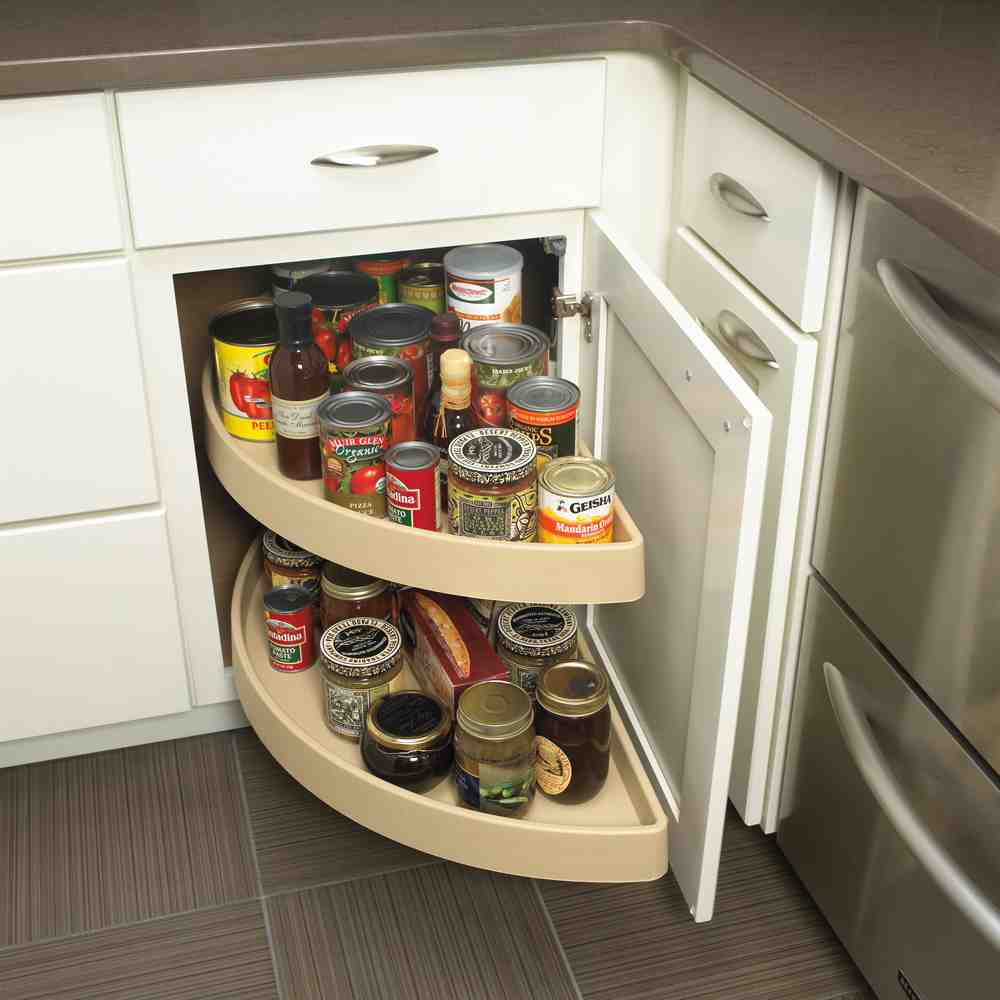 Lazy Susan Cabinet Why Choose For Your Kitchen Home