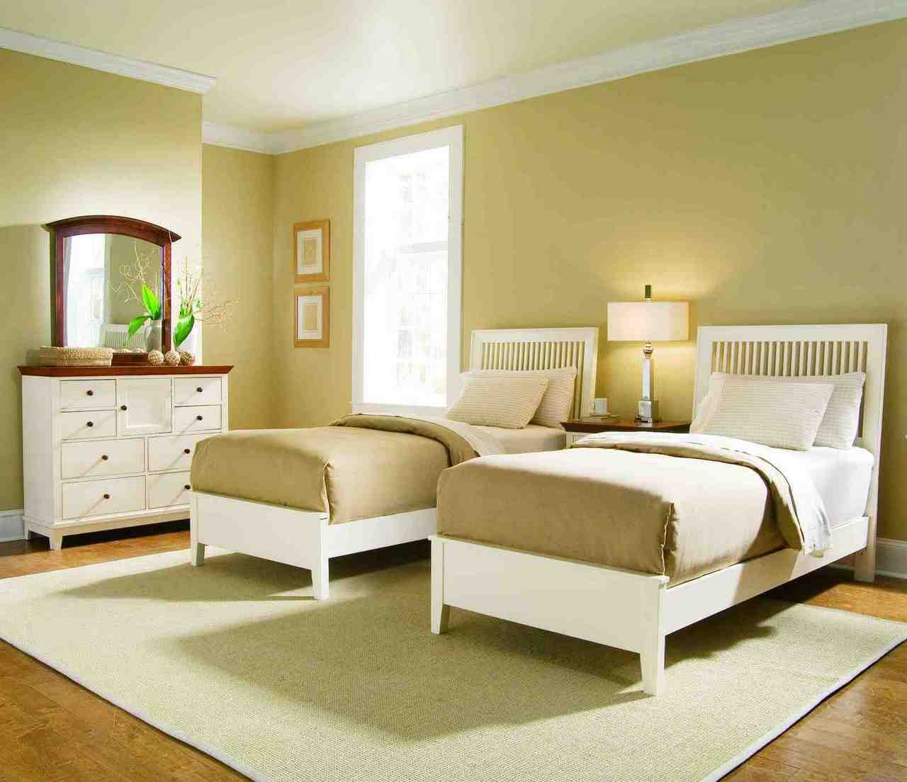 twin bedroom sets guide to arranging your child's  home