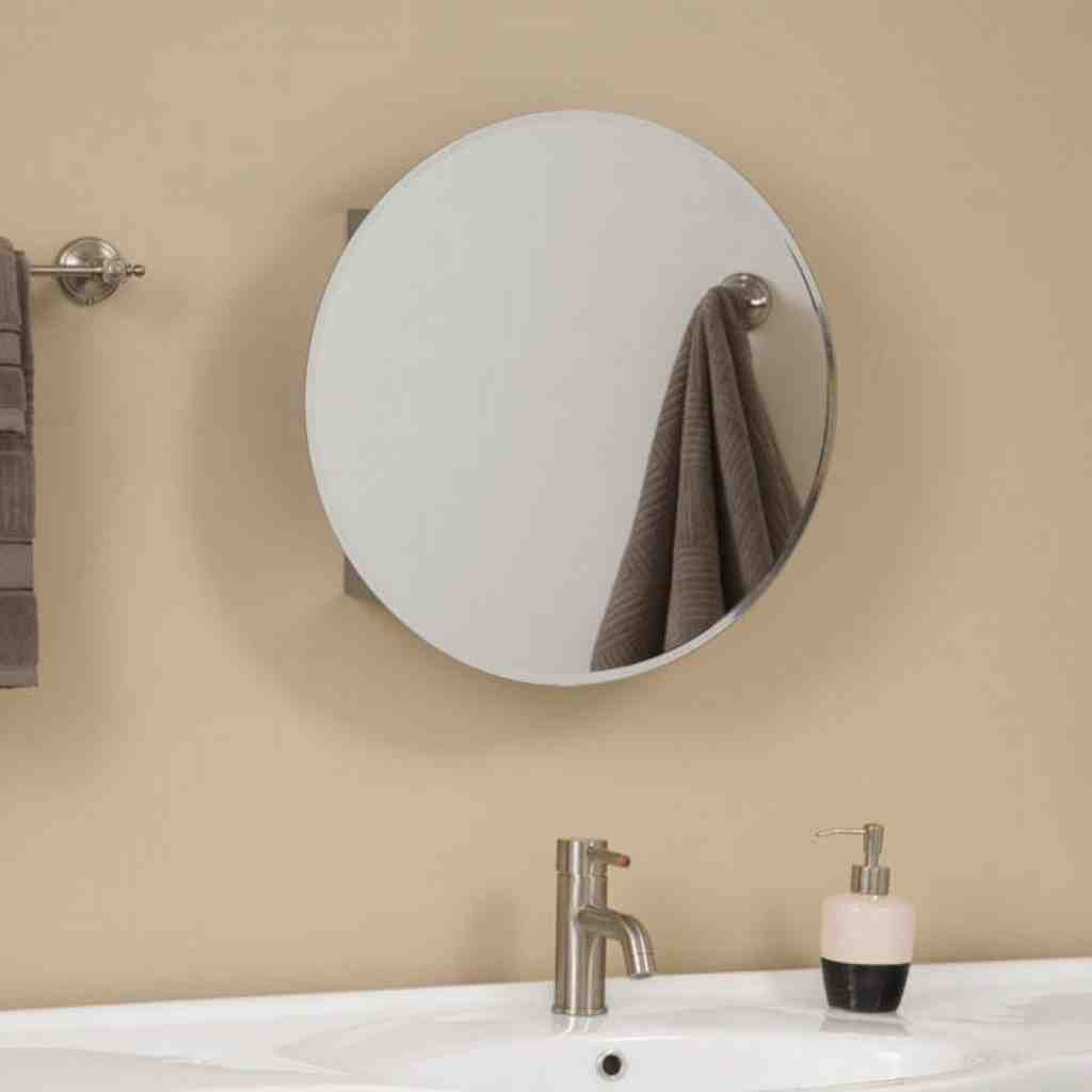 Bathroom cabinet mirror replacement home furniture design - Replacement bathroom mirror glass ...