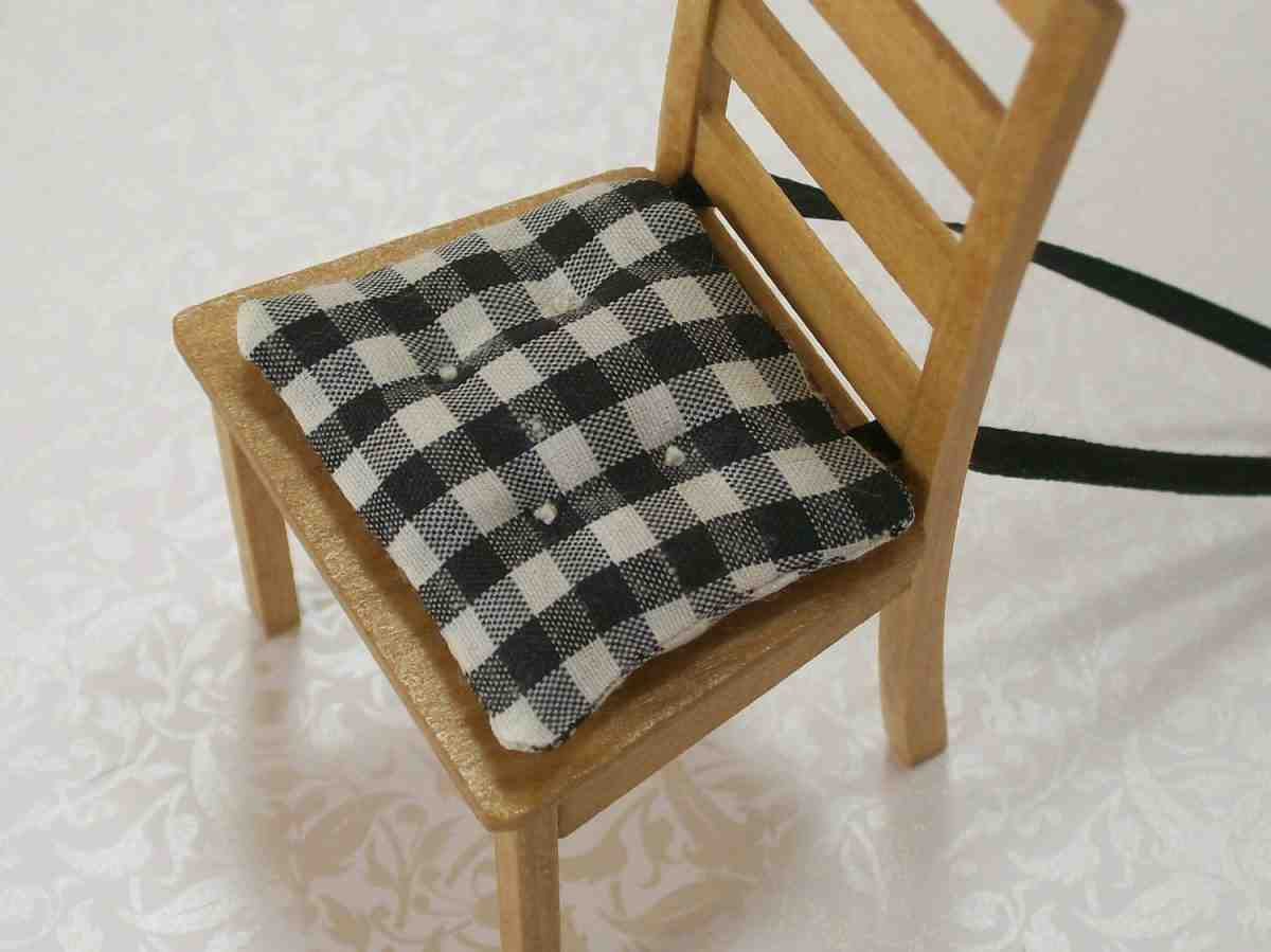 Kitchen Chair Cushions Walmart