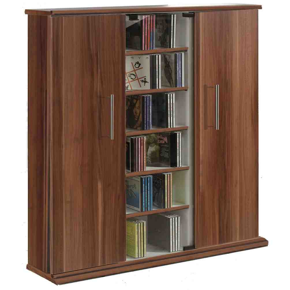 CD And DVD Storage Cabinets
