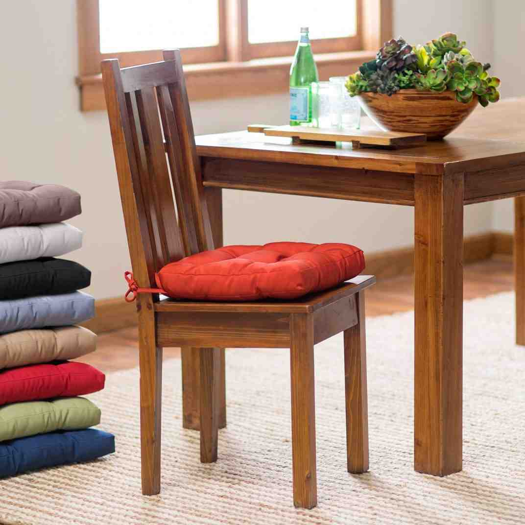 Inexpensive Kitchen Chairs: Cheap Kitchen Chair Cushions