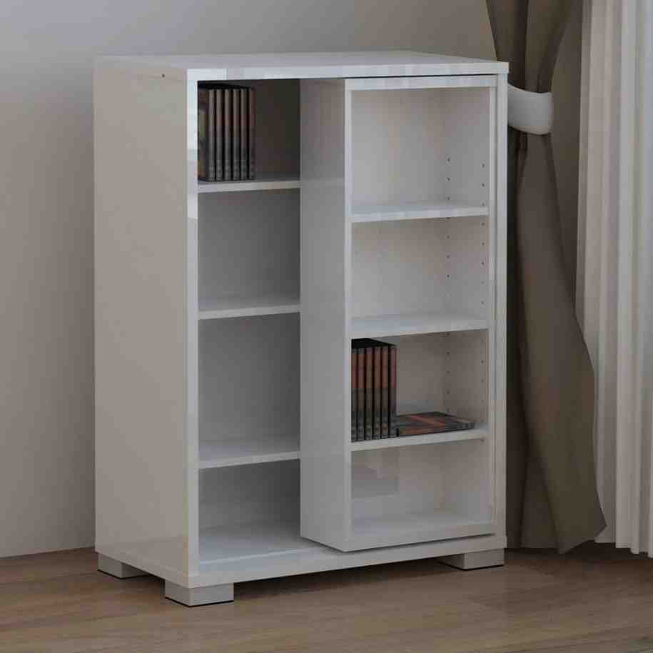 Dvd Media Storage Cabinet Home Furniture Design