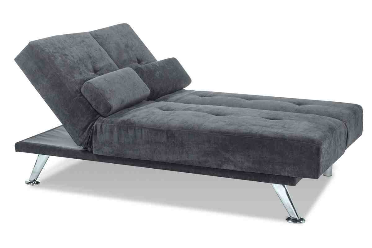 Futon Convertible Sofa Home Furniture Design