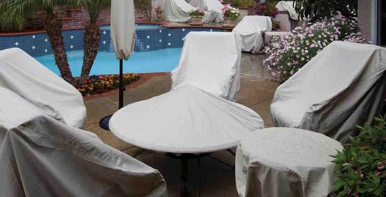 Garden Treasures Patio Furniture Covers Home Furniture Design
