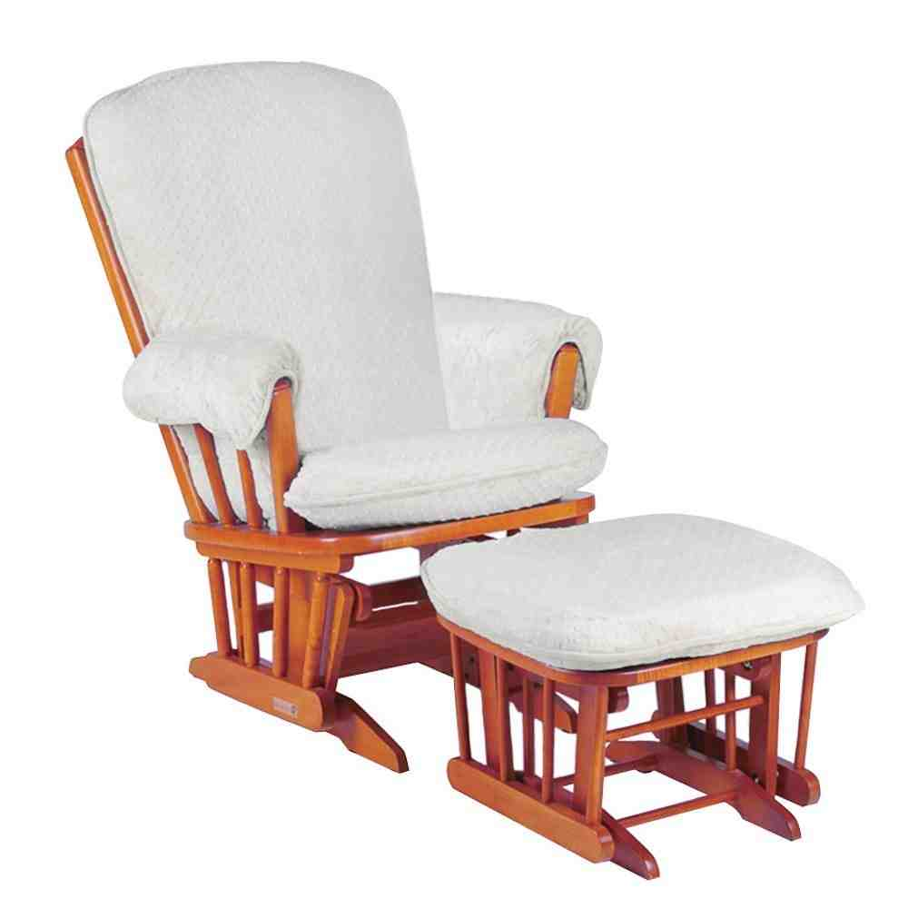 Glider Rocking Chair Cushion Sets - Home Furniture Design