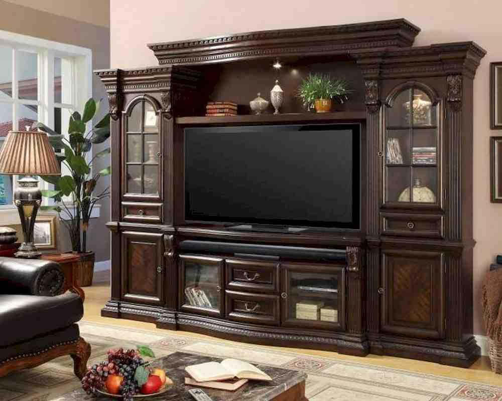 Home Entertainment Furniture ~ Home entertainment cabinets furniture design