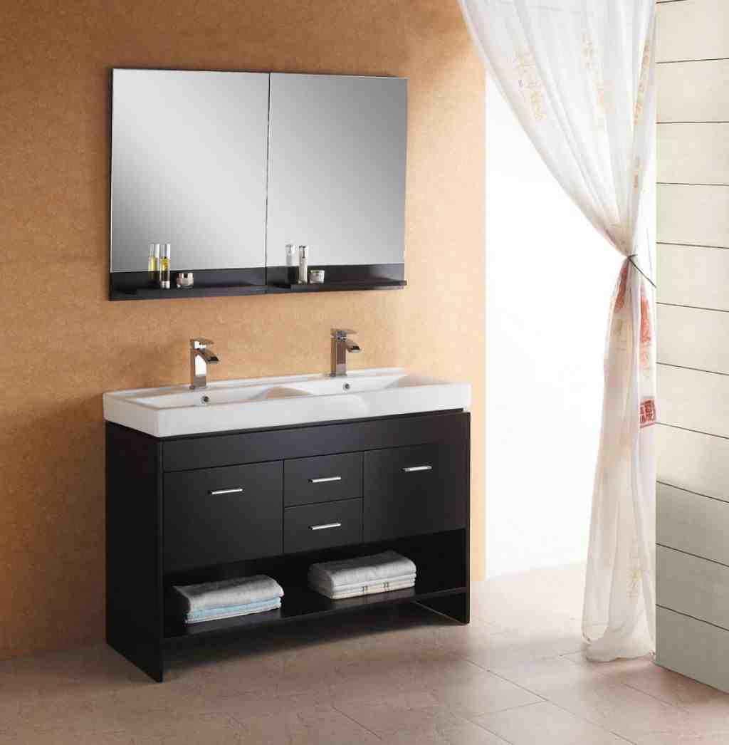 ikea bathroom cabinets with wall mirror | Ikea Bathroom Mirror Cabinet - Home Furniture Design