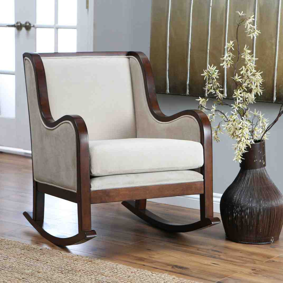 Indoor Rocking Chair Cushions - Home Furniture Design