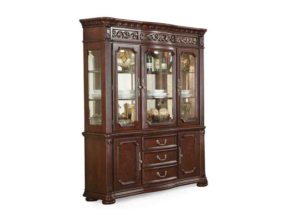 Lexington China Cabinet Home Furniture Design