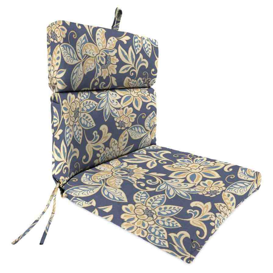 Patio chair cushions clearance home furniture design - Seat cushions for patio furniture ...
