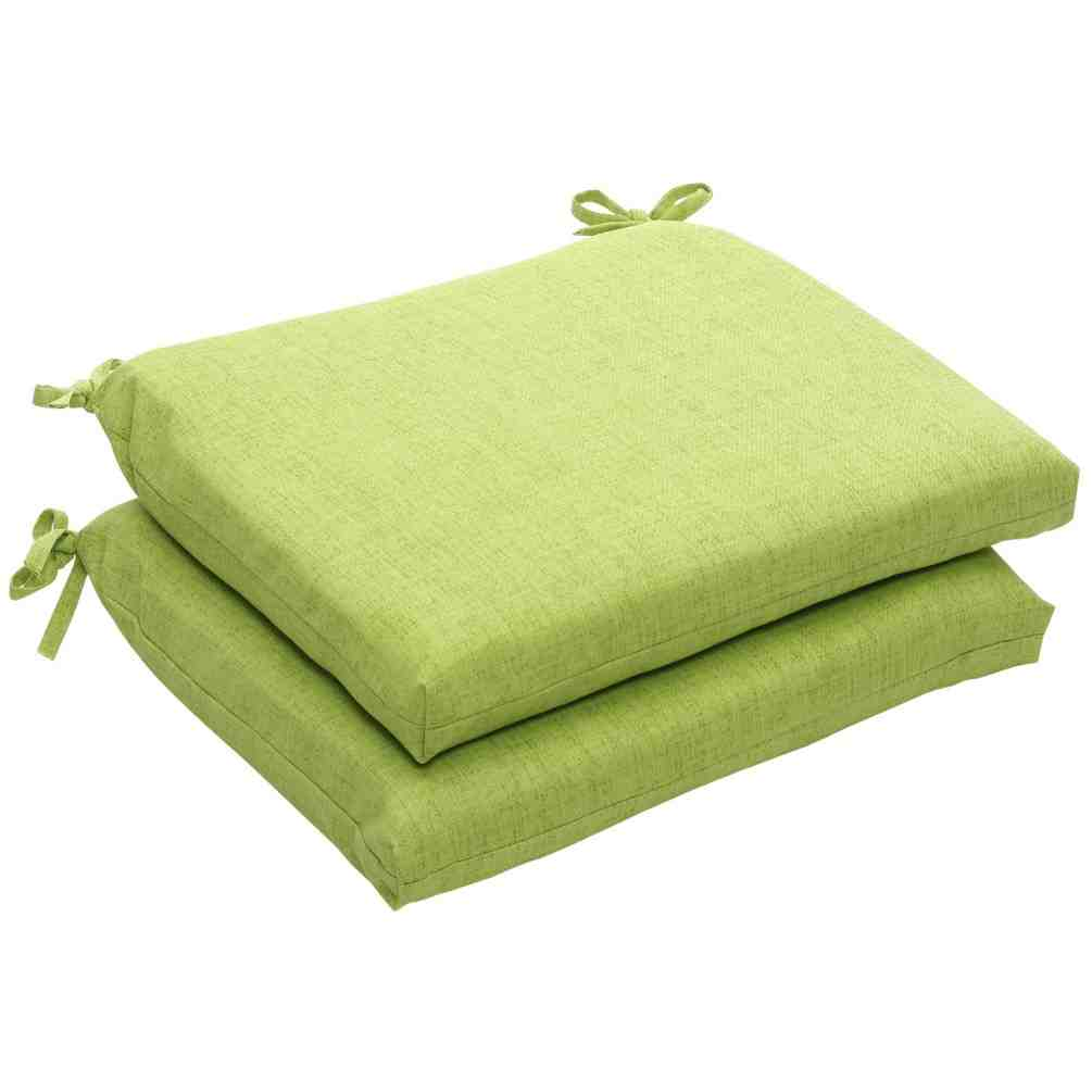 Patio dining chair cushions home furniture design for Garden furniture cushions