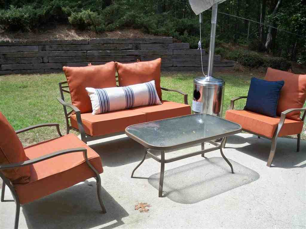 Patio Furniture Slip Covers Home Furniture Design