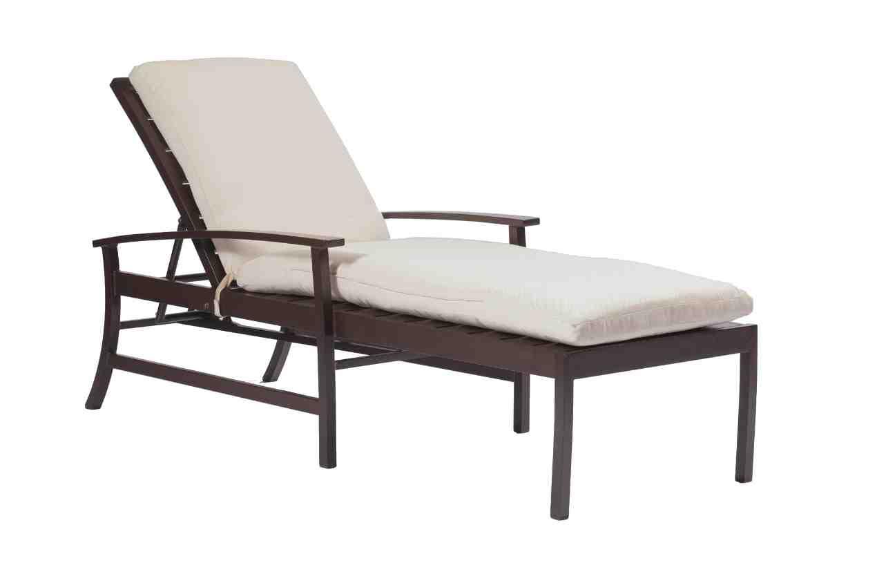 Patio Lounge Chair Cushions