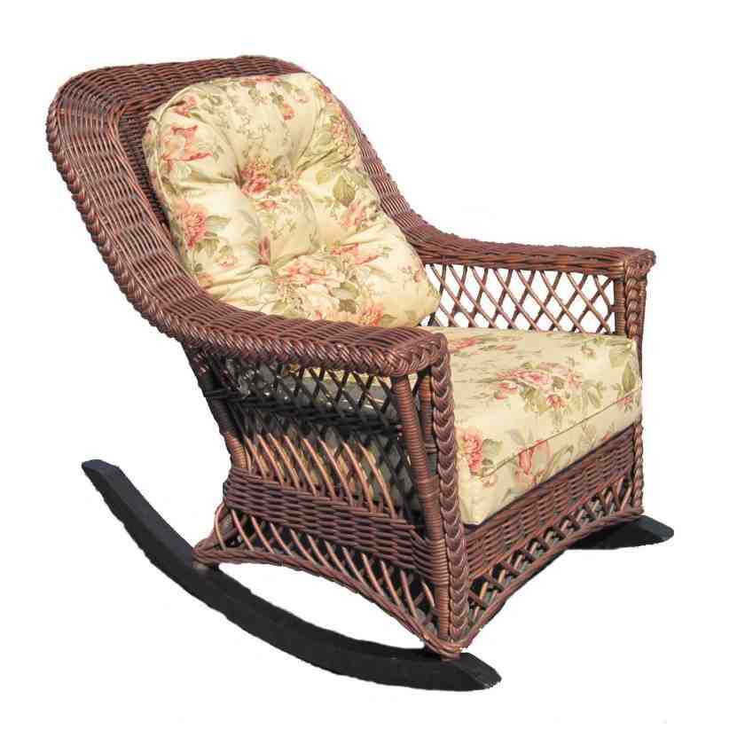 Rocking Chair Replacement Cushions - Home Furniture Design