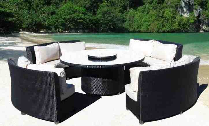 Backyard Furniture Covers : Round Patio Furniture Covers  Home Furniture Design