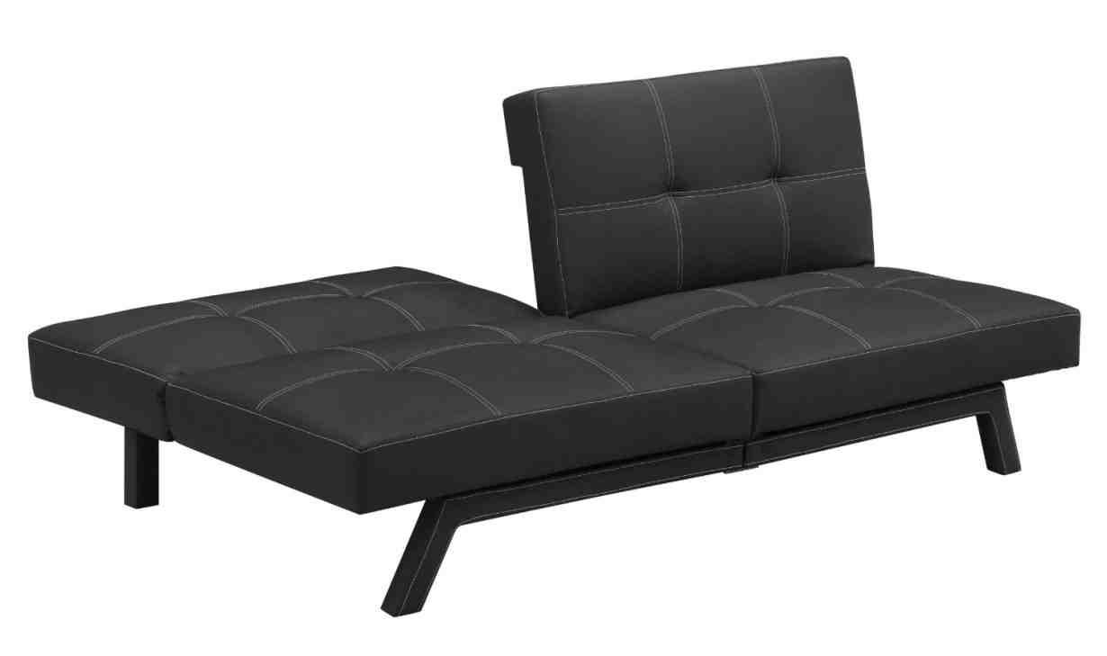 Small Futon Sofa Bed Home Furniture Design