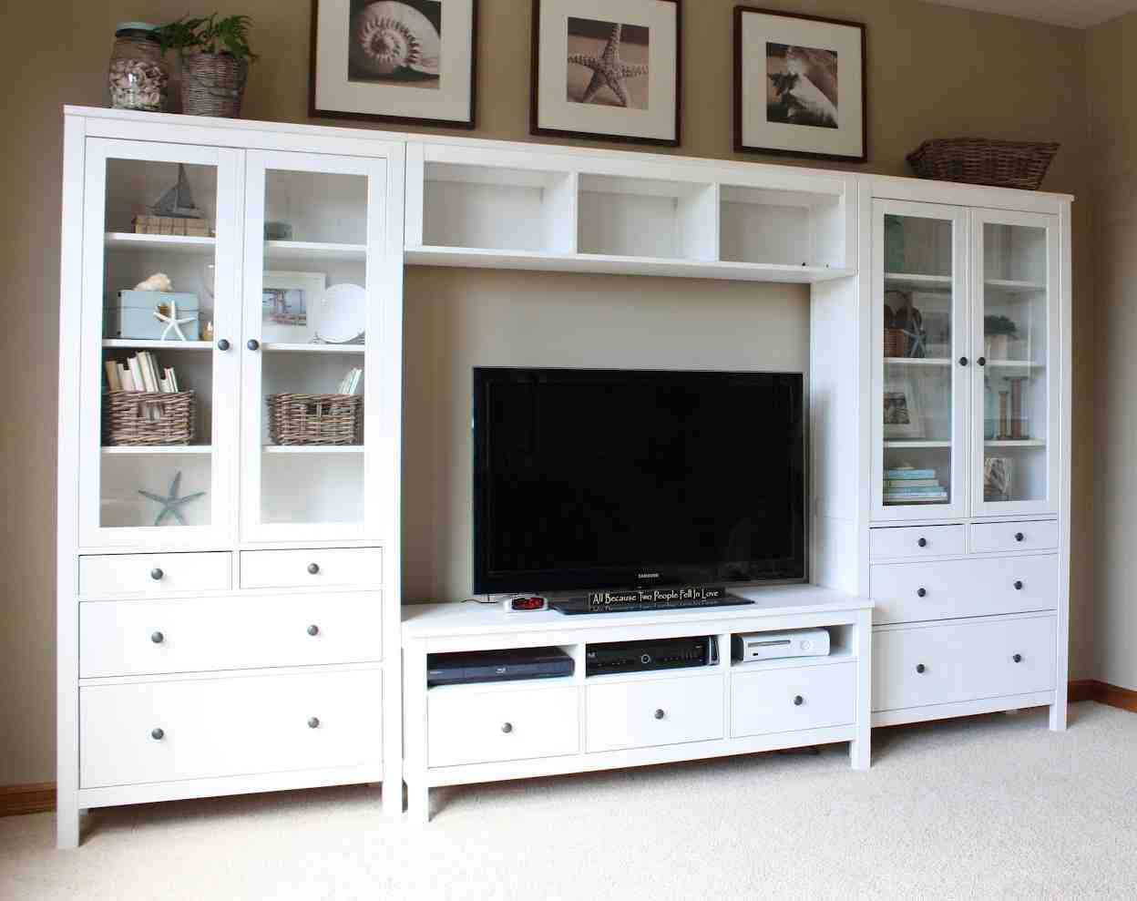 Tv Entertainment Cabinet Home Furniture Design