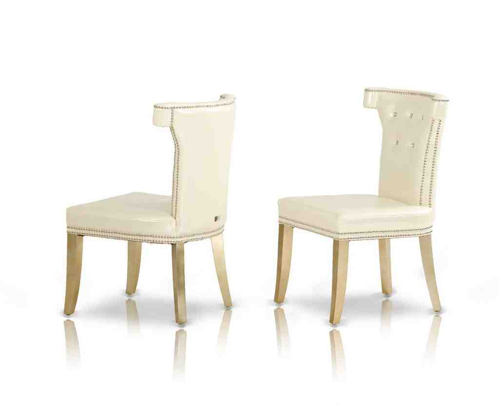 White dining chairs for sale home furniture design