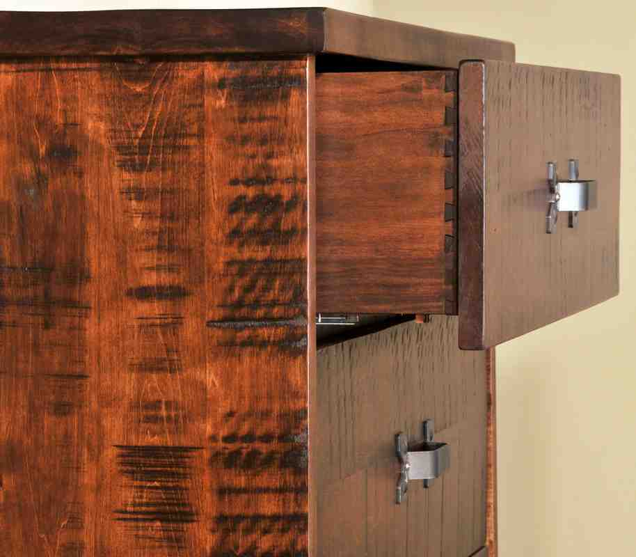 Wormy Maple Wood ~ Wormy maple cabinets home furniture design