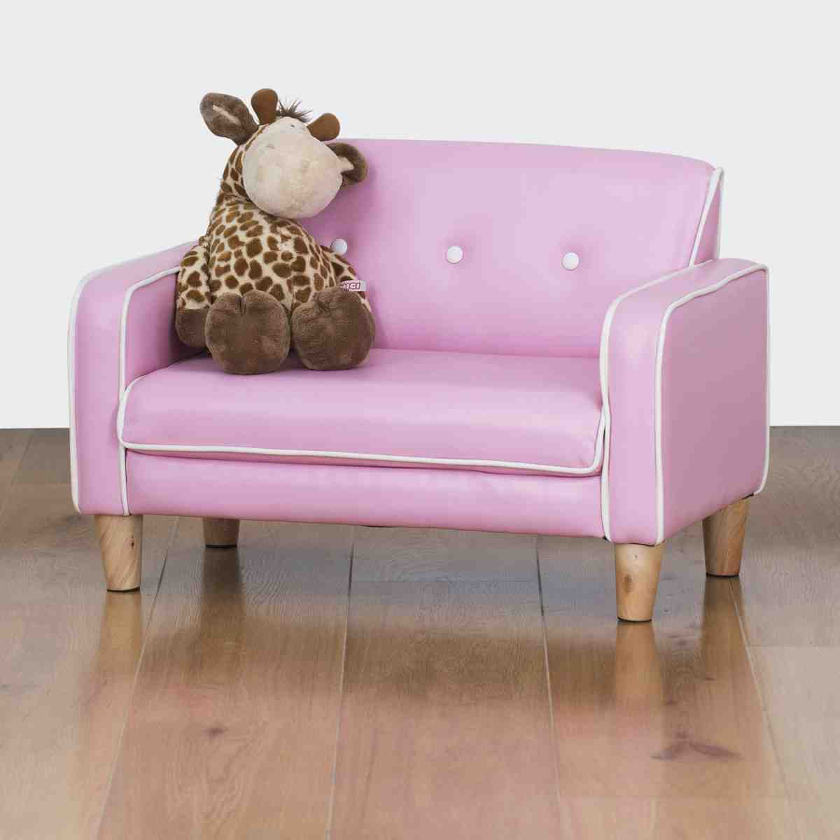Kids Furniture Couch: Kid Sofa: Complete The Look