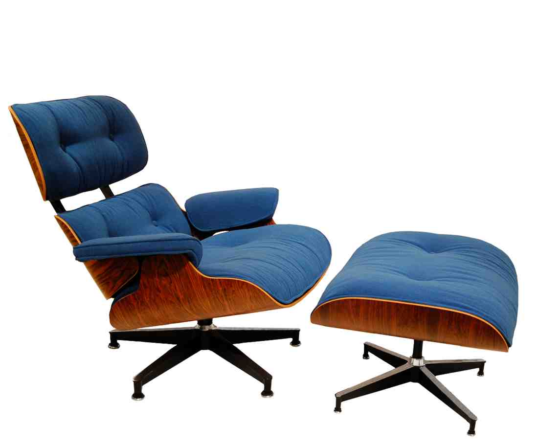 authentic eames lounge chair home furniture design. Black Bedroom Furniture Sets. Home Design Ideas