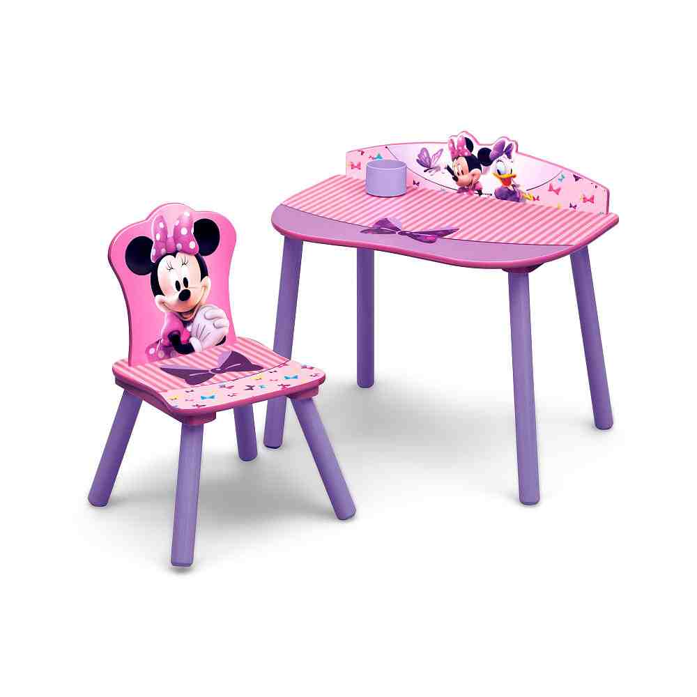 Desk And Chair Set For Kids Home Furniture Design
