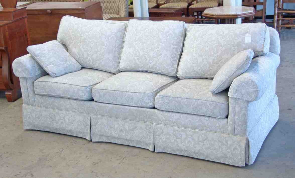 Ethan Allen Bennett Sofa Reviews Home Furniture Design