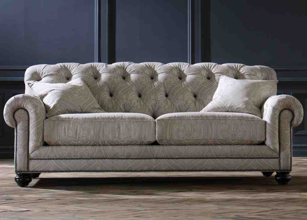 Ethan Allen Chadwick Sofa Home Furniture Design