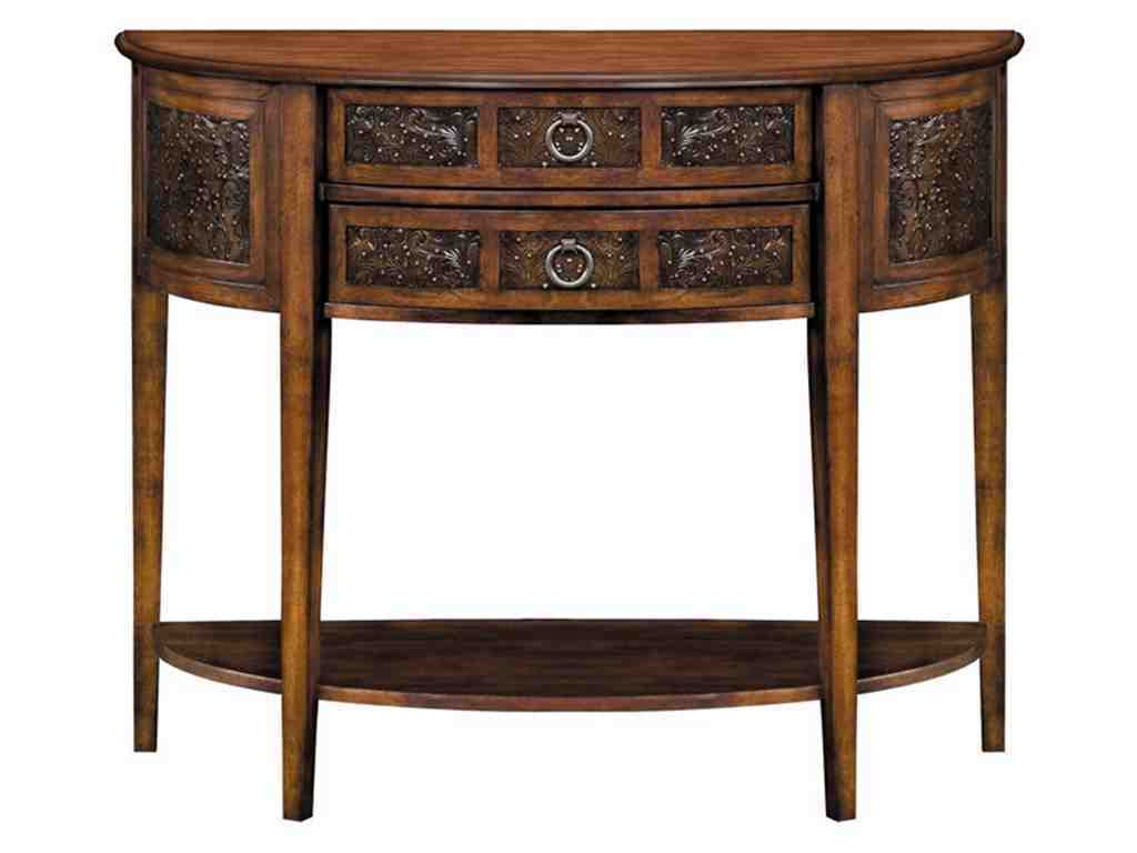 Ethan Allen Sofa Table Home Furniture Design