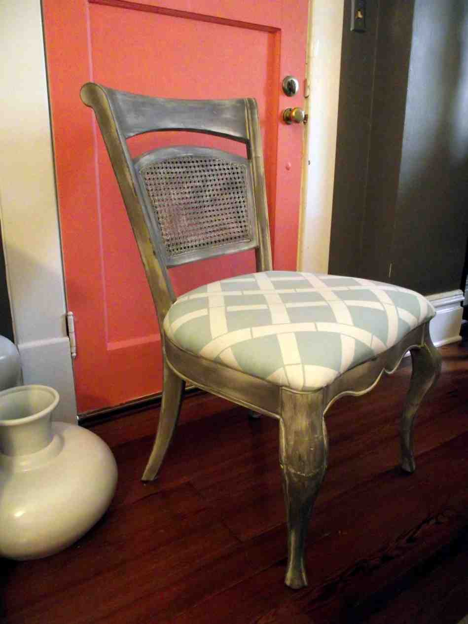 Fabric For Reupholstering Dining Chairs Home Furniture Design