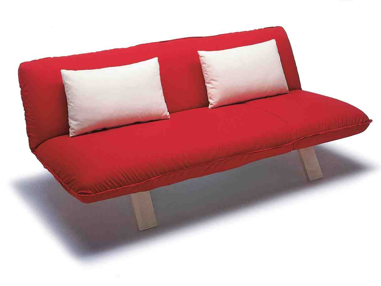 Folding sofa chair home furniture design Bench sofa