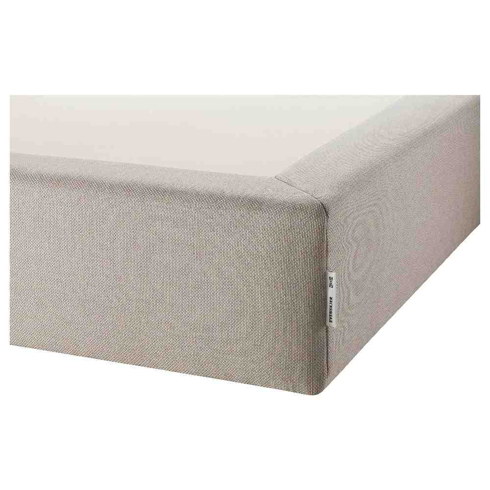ikea box spring cover home furniture design