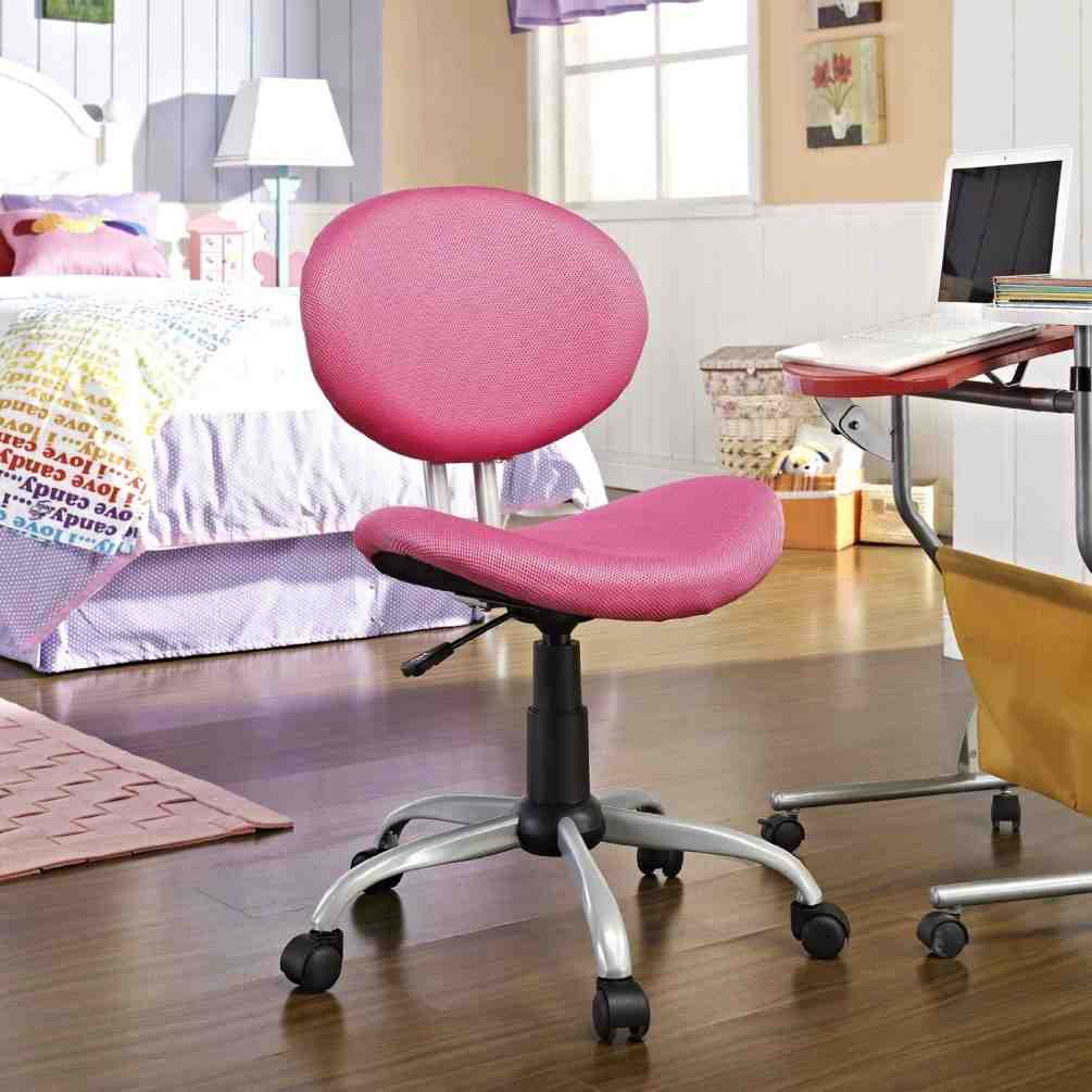 Kids Swivel Desk Chair Home Furniture Design