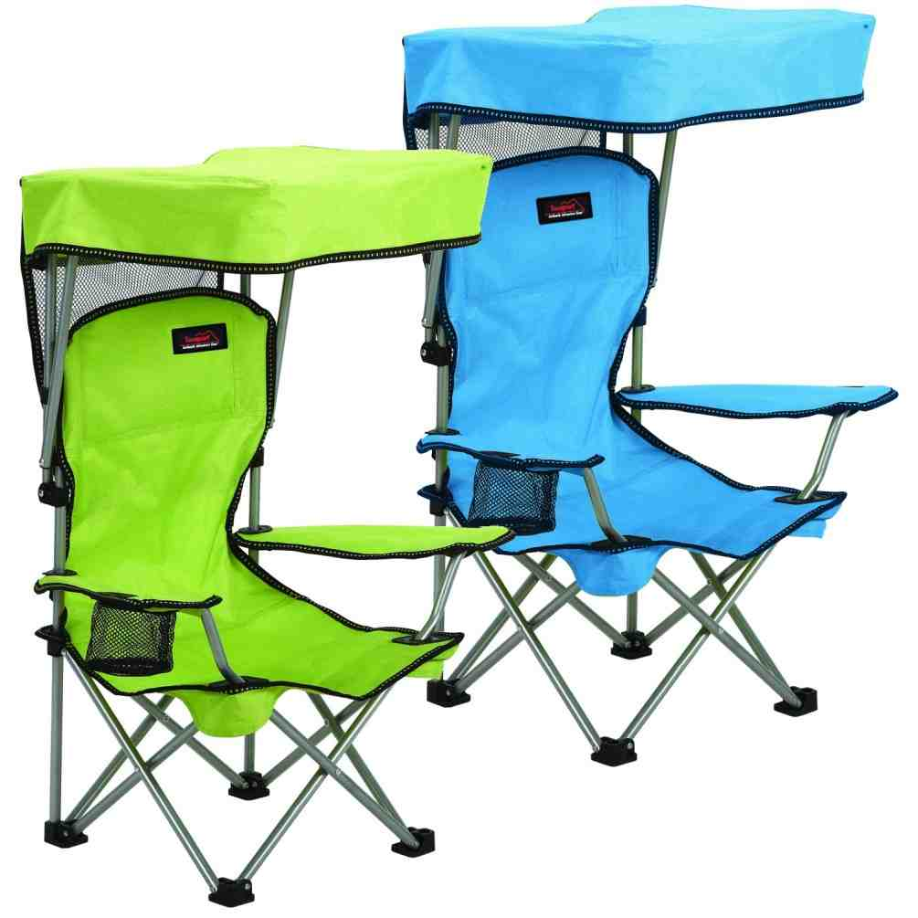 Outdoor Folding Chair with Canopy Home Furniture Design