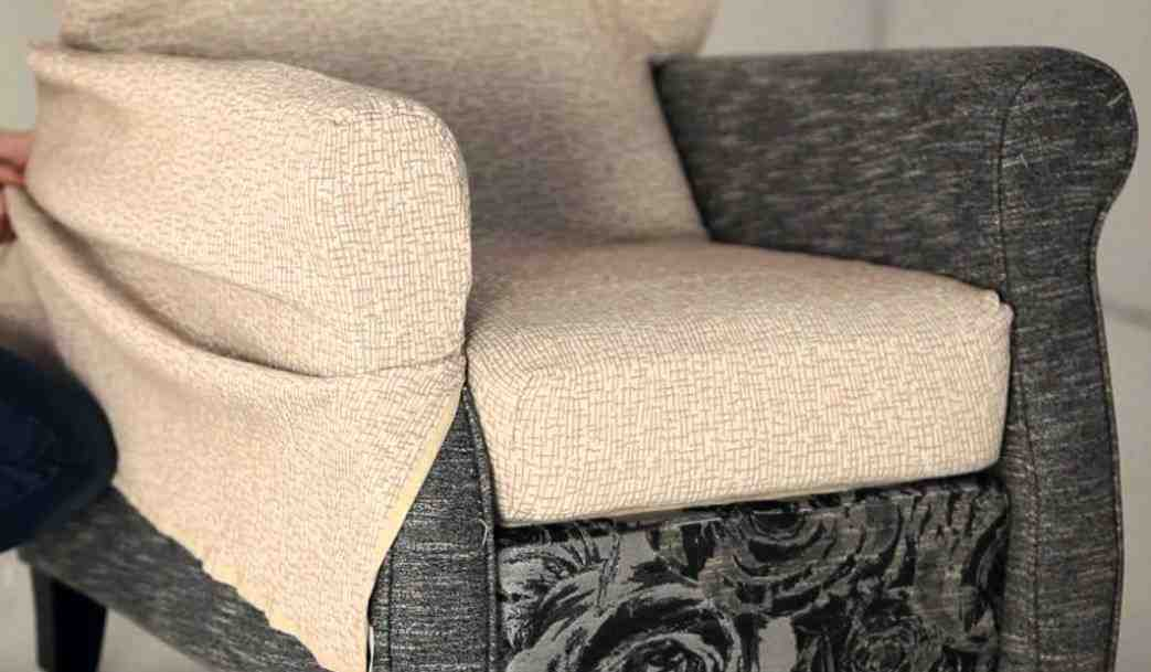 Recliner Arm Covers Home Furniture Design