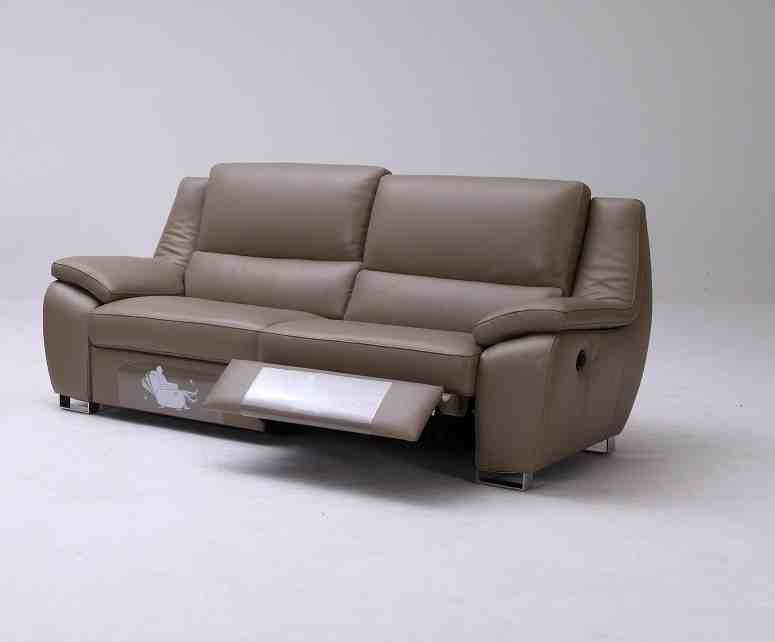 Recliner Footrest Cover Home Furniture Design
