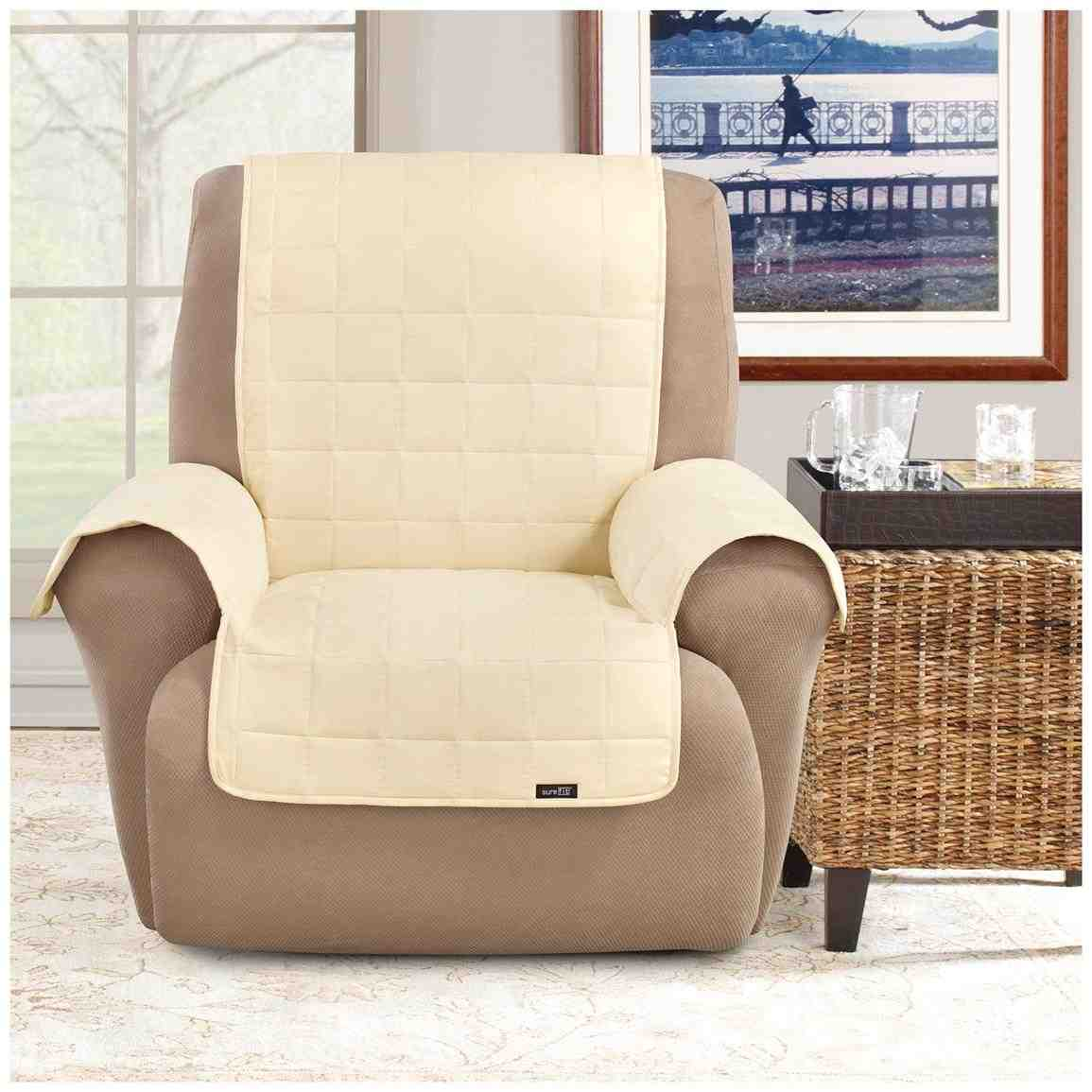 Recliner Pet Cover Home Furniture Design