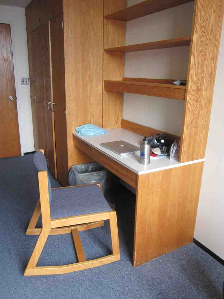 Rocking Desk Chair Home Furniture Design