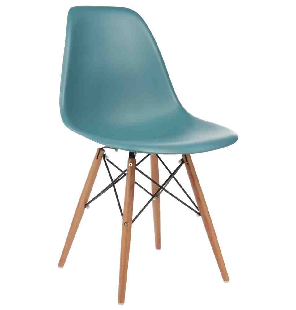 Eames chair home furniture design for Design eames