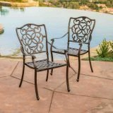 Kubu Dining Chair Home Furniture Design