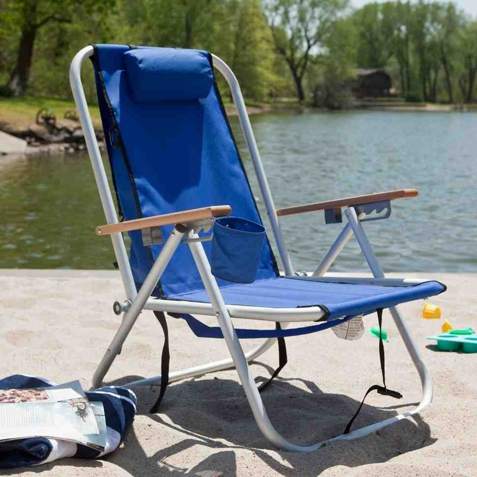 Best Backpack Beach Chair - Home Furniture Design