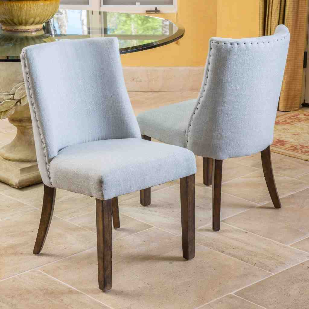 Cheap Dining Chair Sets: Cheap Fabric Dining Chairs